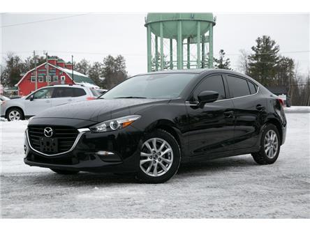 2017 Mazda Mazda3 GS (Stk: 6290) in Stittsville - Image 1 of 24