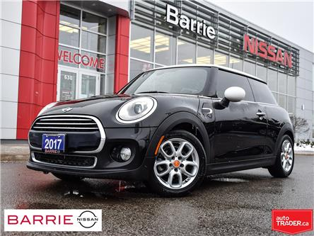 2017 MINI 3 Door Cooper (Stk: 20540A) in Barrie - Image 1 of 26