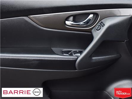 2016 Nissan Rogue S (Stk: P4761) in Barrie - Image 1 of 16
