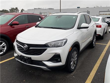 2021 Buick Encore GX Select (Stk: B1E027T) in Mississauga - Image 1 of 5