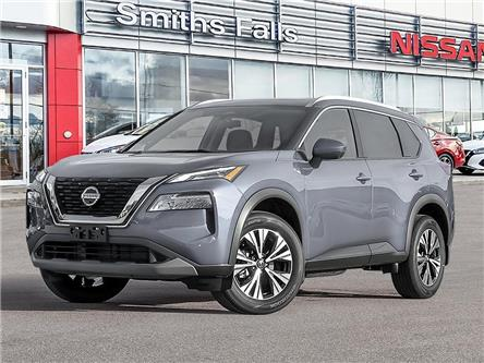 2021 Nissan Rogue SV (Stk: 21-027) in Smiths Falls - Image 1 of 23