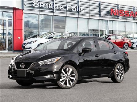 2021 Nissan Versa SR (Stk: 21-039) in Smiths Falls - Image 1 of 23