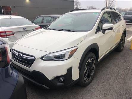 2021 Subaru Crosstrek Limited (Stk: S5603) in St.Catharines - Image 1 of 3