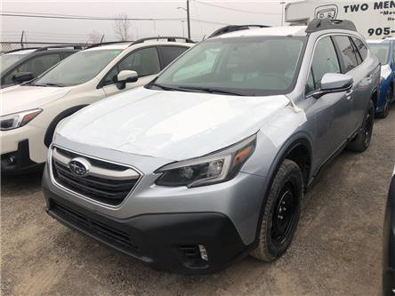 2021 Subaru Outback Convenience (Stk: S5713) in St.Catharines - Image 1 of 3