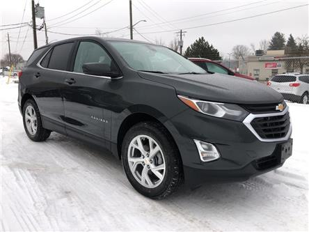 2021 Chevrolet Equinox LT (Stk: 215115) in Waterloo - Image 1 of 19