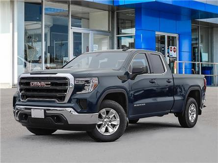 2021 GMC Sierra 1500 Base (Stk: TM203) in Chatham - Image 1 of 23