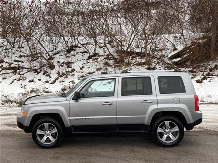 2016 Jeep Patriot Sport/North (Stk: M0055B) in London - Image 1 of 17