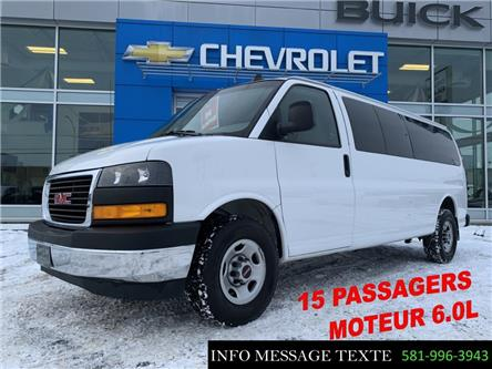 2018 Chevrolet Express  (Stk: GMCX8391) in Ste-Marie - Image 1 of 30