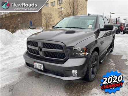 2020 RAM 1500 Classic ST (Stk: T20276) in Newmarket - Image 1 of 9