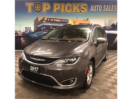 2017 Chrysler Pacifica Limited (Stk: 579564) in NORTH BAY - Image 1 of 30