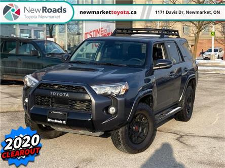2020 Toyota 4Runner Base (Stk: 35865) in Newmarket - Image 1 of 23