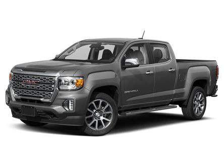 2021 GMC Canyon Denali (Stk: T94026) in Cobourg - Image 1 of 9