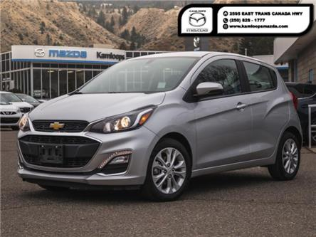2019 Chevrolet Spark 1LT CVT (Stk: P3367) in Kamloops - Image 1 of 33