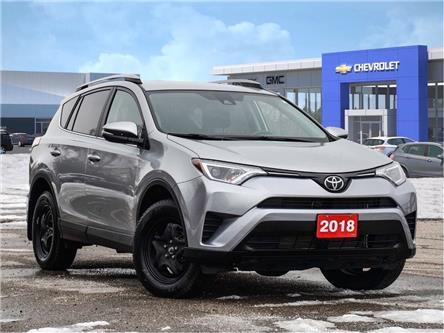 2018 Toyota RAV4 LE (Stk: 125100A) in Markham - Image 1 of 27