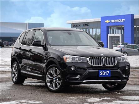 2017 BMW X3 xDrive28i (Stk: 141345A) in Markham - Image 1 of 30