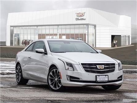 2016 Cadillac ATS 2.0L Turbo Luxury (Stk: 169229B) in Markham - Image 1 of 30