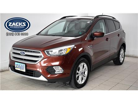 2018 Ford Escape SE (Stk: 32335) in Truro - Image 1 of 32