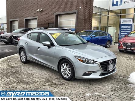 2018 Mazda Mazda3 GS (Stk: 30533A) in East York - Image 1 of 29