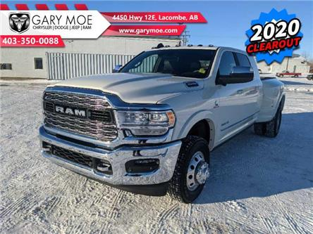 2020 RAM 3500 Limited (Stk: F202535) in Lacombe - Image 1 of 27