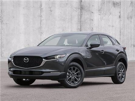 2021 Mazda CX-30 GX (Stk: D230375) in Dartmouth - Image 1 of 9
