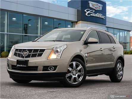 2010 Cadillac SRX Luxury and Performance Collection (Stk: 60680) in London - Image 1 of 27