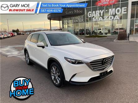 2019 Mazda CX-9 GS-L AWD (Stk: ML0512) in Lethbridge - Image 1 of 18