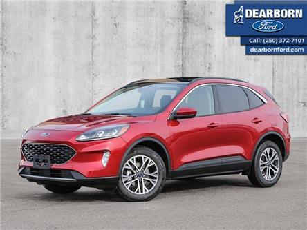 2020 Ford Escape SEL (Stk: DL463) in Kamloops - Image 1 of 23