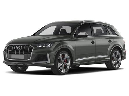 2021 Audi SQ7 4.0T (Stk: T19210) in Vaughan - Image 1 of 3