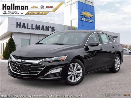 2021 Chevrolet Malibu LT (Stk: 21188) in Hanover - Image 1 of 11