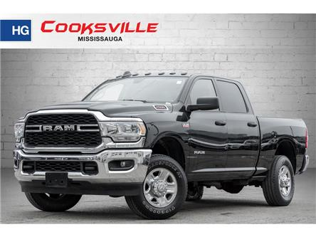 2019 RAM 2500 Tradesman (Stk: 8350PR) in Mississauga - Image 1 of 16