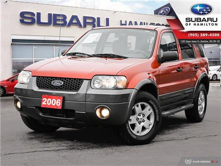 2006 Ford Escape XLT (Stk: S8718A) in Hamilton - Image 1 of 23