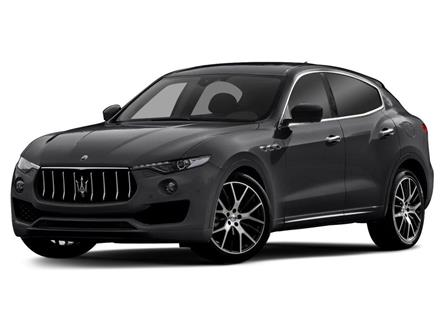 2018 Maserati Levante Base (Stk: U572) in Oakville - Image 1 of 2