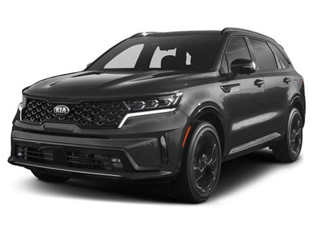 2021 Kia Sorento 2.5L LX+ (Stk: 2111556) in Scarborough - Image 1 of 3