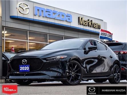 2020 Mazda Mazda3 Sport  (Stk: D5200248A) in Markham - Image 1 of 29