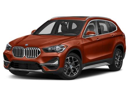 2021 BMW X1 xDrive28i (Stk: 21414) in Thornhill - Image 1 of 9