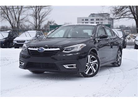 2021 Subaru Legacy Limited (Stk: SM212) in Ottawa - Image 1 of 25