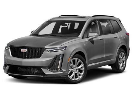 2021 Cadillac XT6 Sport (Stk: K1Z035T) in Mississauga - Image 1 of 9
