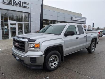2015 GMC Sierra 1500 Base (Stk: 21219A) in Orangeville - Image 1 of 17