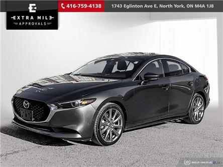 2019 Mazda Mazda3 GT (Stk: SP0610) in North York - Image 1 of 25