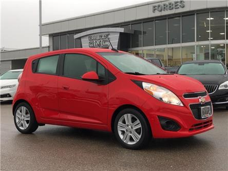 2015 Chevrolet Spark LS CVT (Stk: 766052) in Waterloo - Image 1 of 23