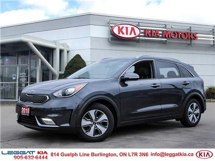 2018 Kia Niro EX Premium (Stk: 912026A) in Burlington - Image 1 of 23