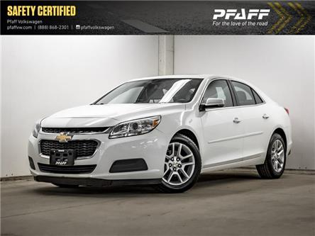 2015 Chevrolet Malibu 1LT (Stk: 20077A) in Newmarket - Image 1 of 22