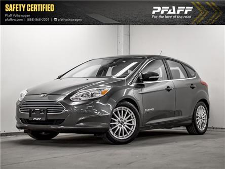 2017 Ford Focus Electric Base (Stk: 20091A) in Newmarket - Image 1 of 22