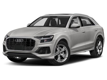 2021 Audi Q8 55 Progressiv (Stk: 53861) in Ottawa - Image 1 of 9