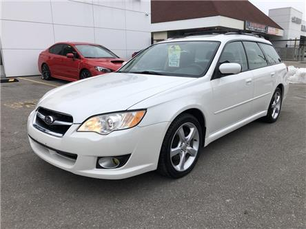 2009 Subaru Legacy  (Stk: 97325497) in Scarborough - Image 1 of 15