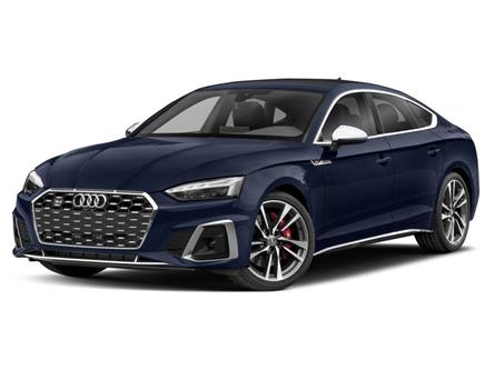 2021 Audi S5 3.0T Technik (Stk: 93494) in Nepean - Image 1 of 9