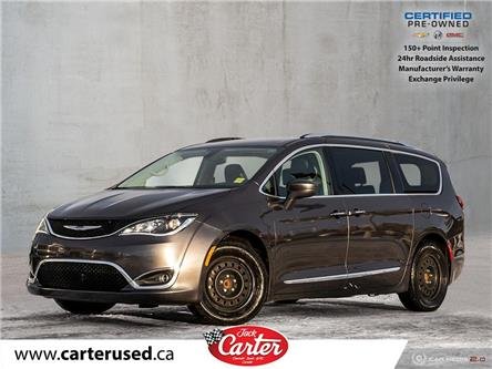 2017 Chrysler Pacifica Touring-L Plus (Stk: 15117U) in Calgary - Image 1 of 27