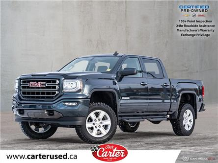 2018 GMC Sierra 1500 SLE (Stk: 50797L) in Calgary - Image 1 of 27