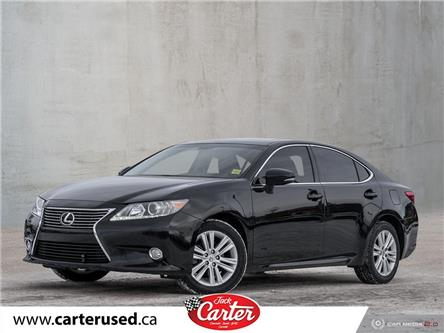 2013 Lexus ES 350 Base (Stk: 2002850L) in Calgary - Image 1 of 27