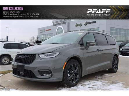 2021 Chrysler Pacifica Touring-L Plus (Stk: LC21151) in London - Image 1 of 22